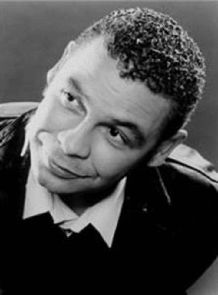 CRAIG CHARLES @ Band On The Wall - Manchester, United Kingdom