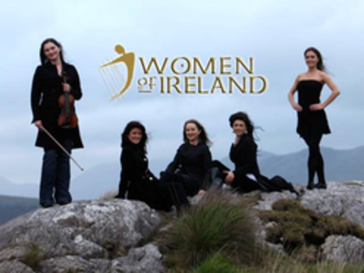 Women of Ireland @ The Stanley - Utica, NY