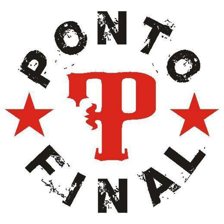 Ponto Final Tour Dates