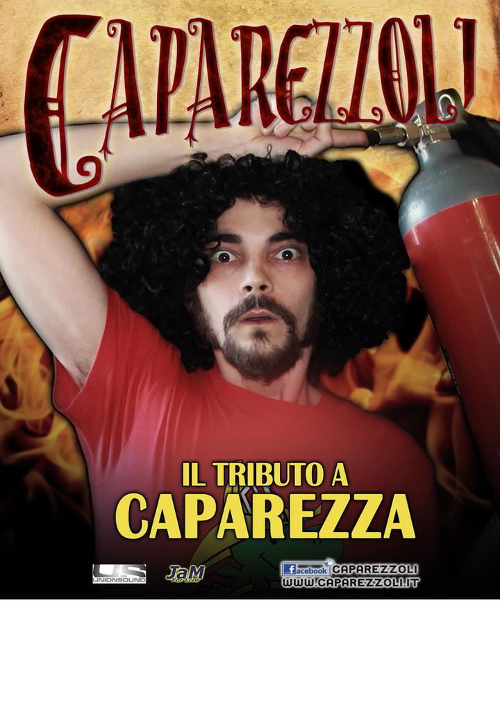 Caparezzoli Tour Dates