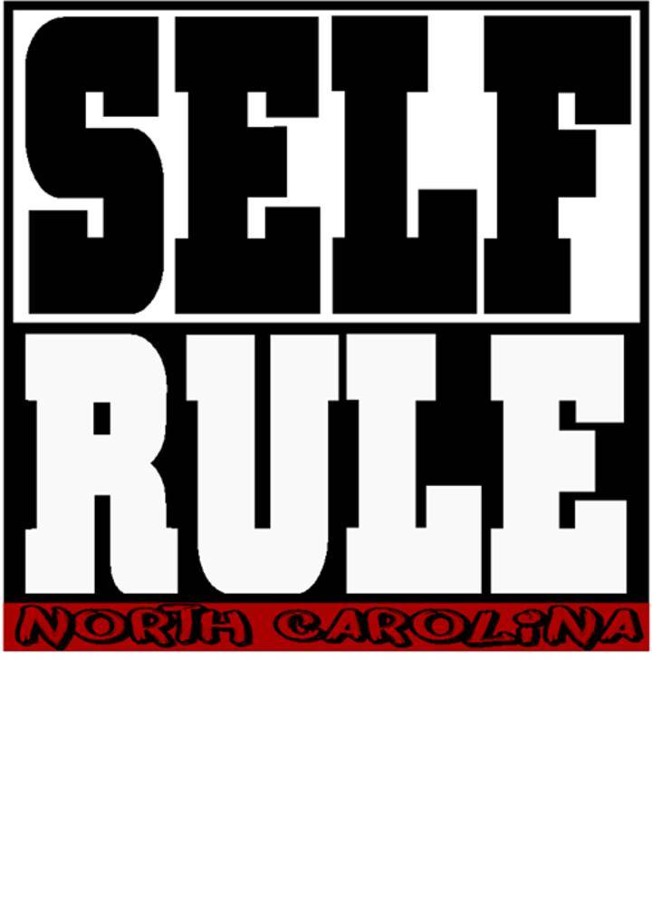 SELF RULE Tour Dates