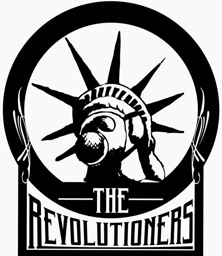 The Revolutioners Tour Dates