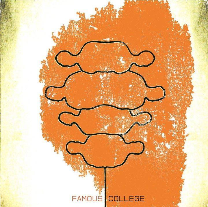 FAMOUS COLLEGE Tour Dates