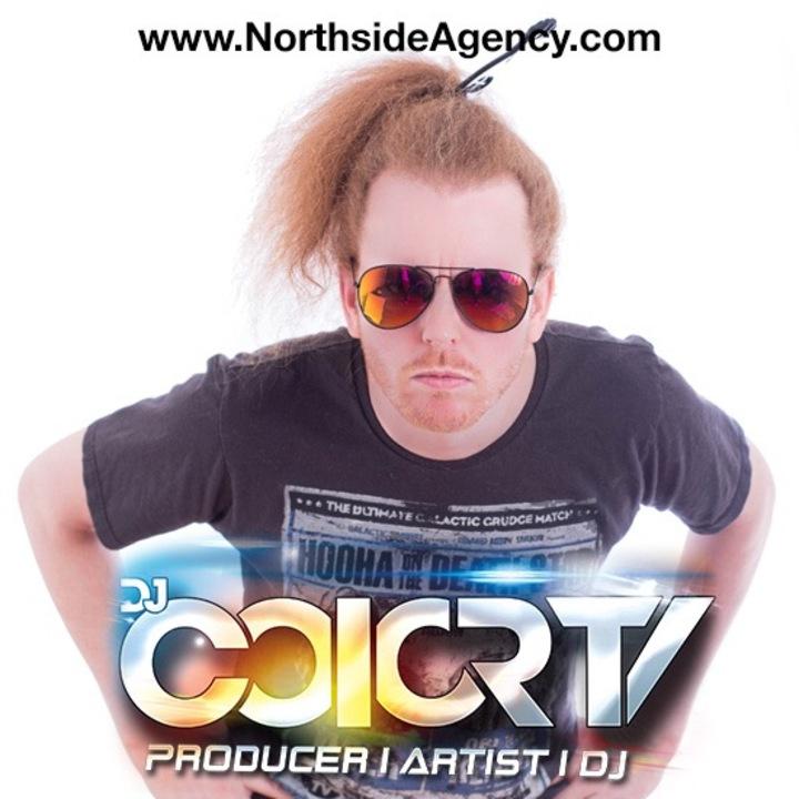 DJ Color TV Tour Dates