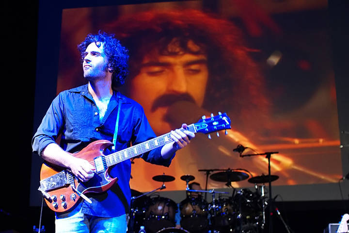 Zappa Plays Zappa @ The Kent Stage - Kent, OH