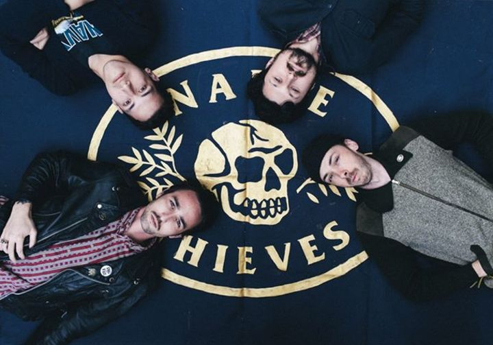 Naive Thieves @ Mr. Smalls Theatre - Millvale, PA