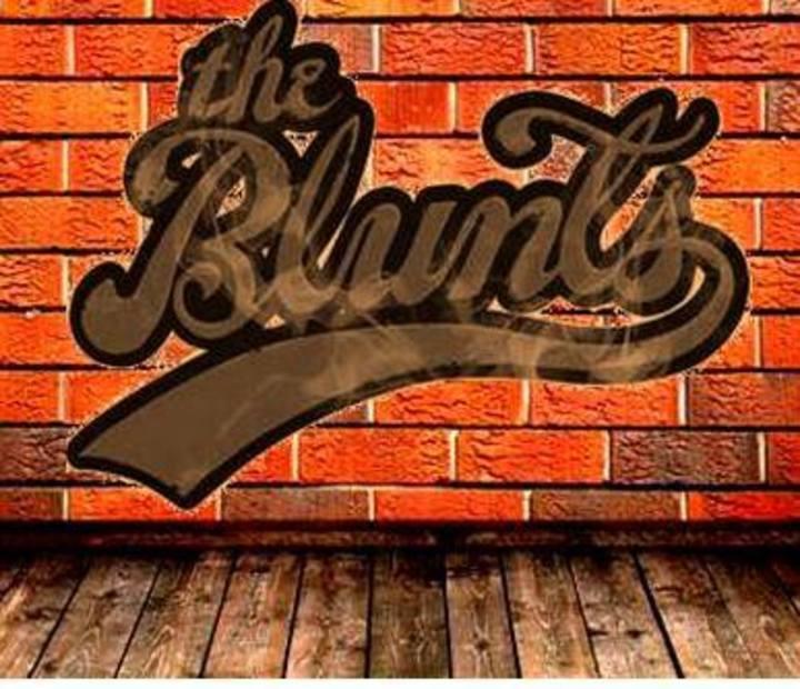 The Blunts Tour Dates