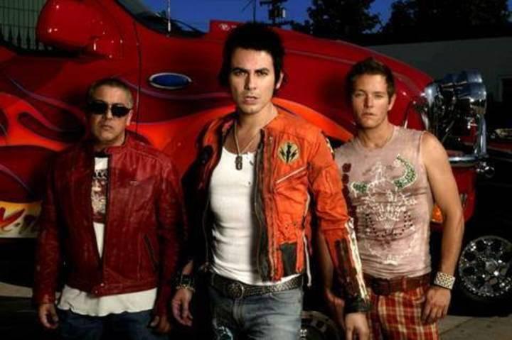 La Ley Rock Tour Dates