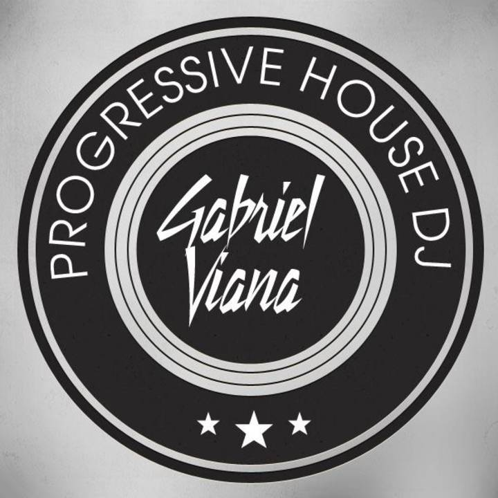 DJ Gabriel Viana Tour Dates