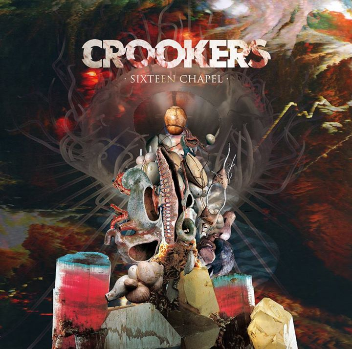 Crookers @ Shaw Conference Centre - Edmonton, Canada