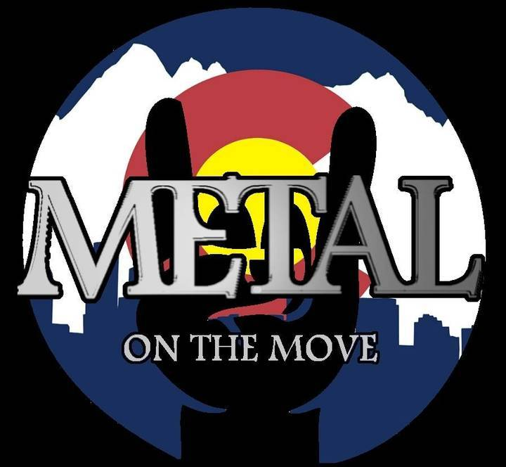Metal On The Move Tour Dates