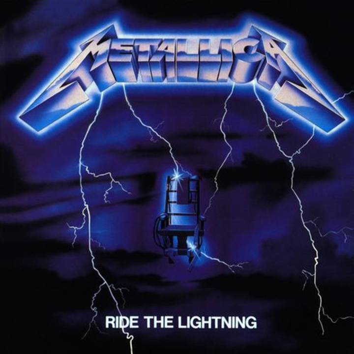 Ride The Lightning Tour Dates