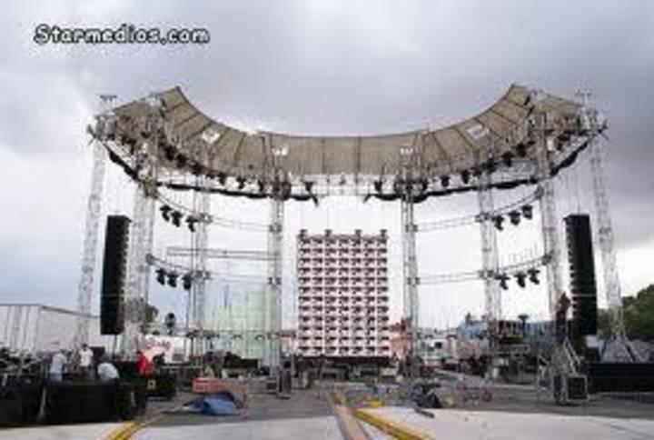En Vivo Tour Dates