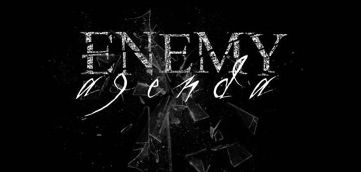 ENEMY AGENDA Tour Dates
