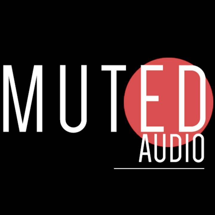 Muted Audio Tour Dates