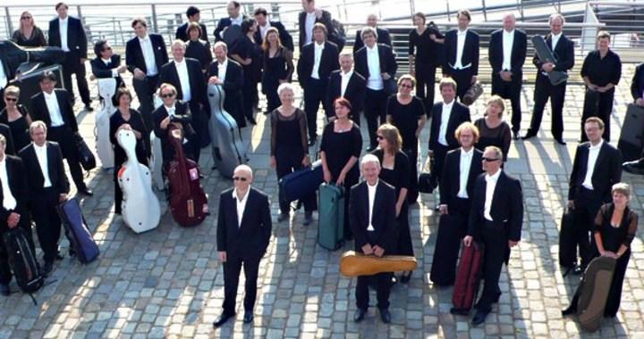 Deutsche Kammerphilharmonie Bremen @ Die Glocke - Bremen, Germany