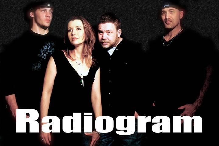Radiogram Tour Dates