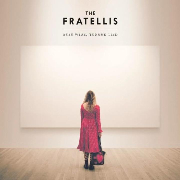 The Fratellis @ InMusic Festival - Zagreb, Croatia