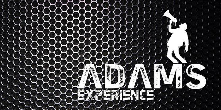 Adams Experience Tour Dates
