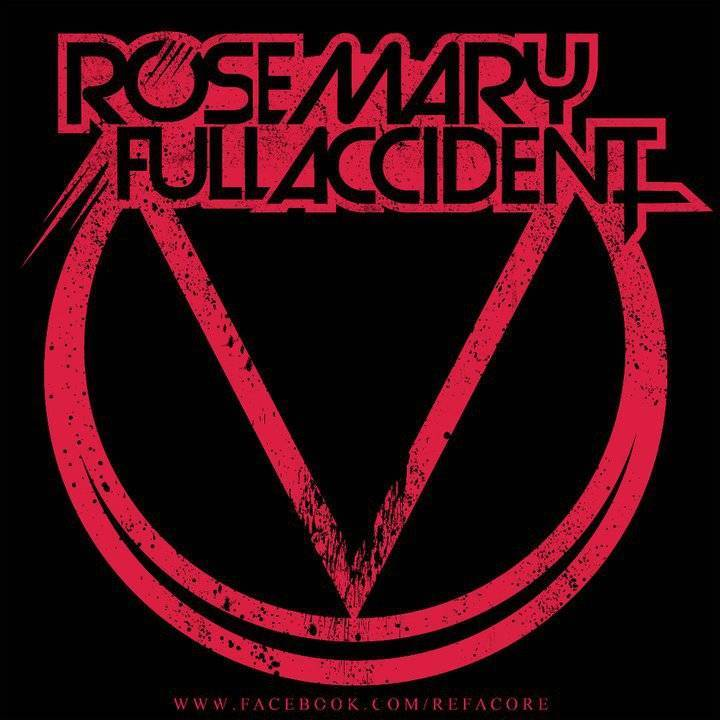 Rosemary Full Accident Tour Dates