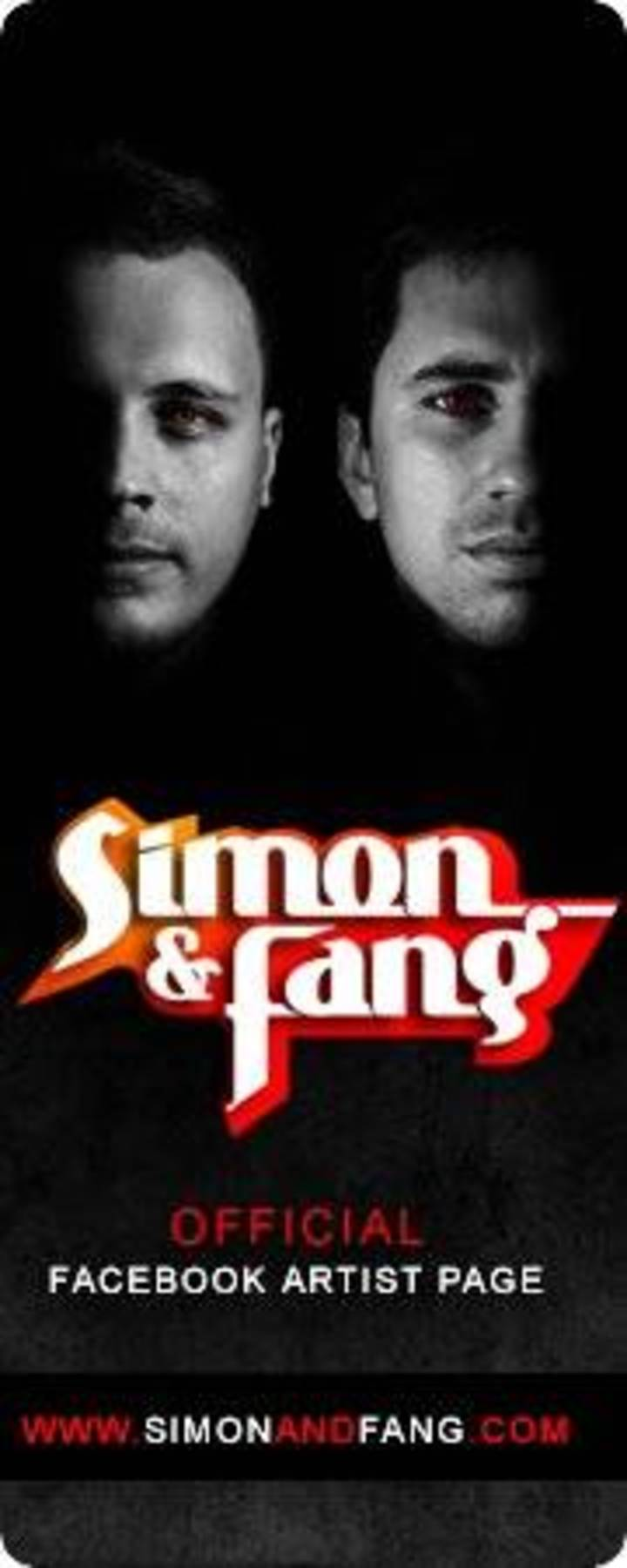 Simon & Fang Tour Dates