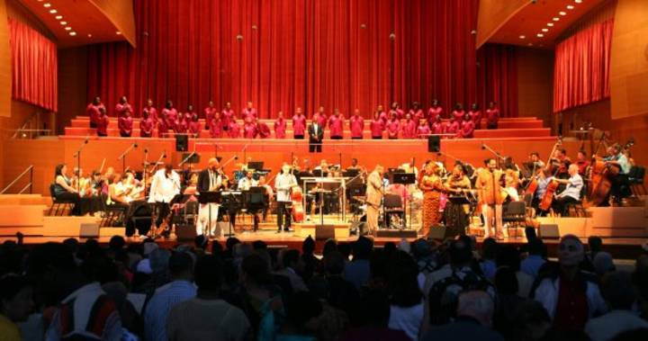 Chicago Jazz Philharmonic Tour Dates