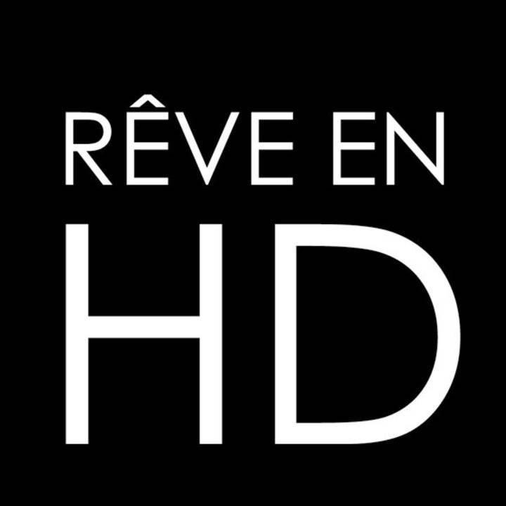 Rêve en HD Tour Dates