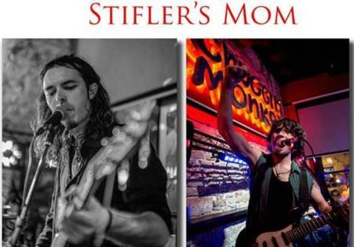 Stifler's Mom Tour Dates