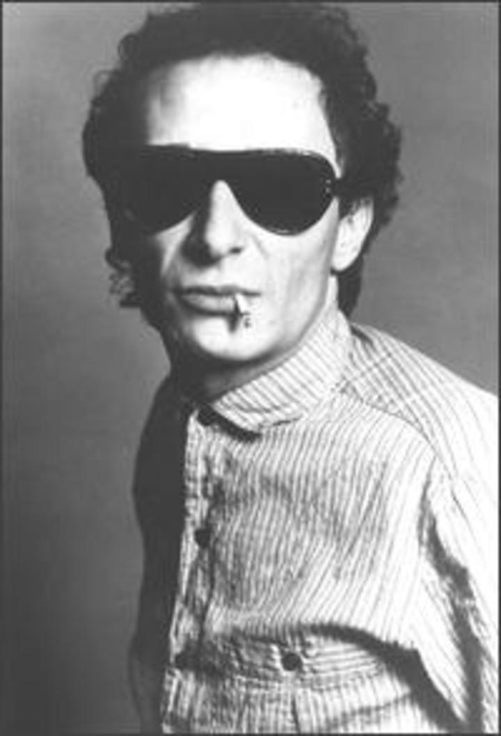 Graham Parker And The Rumour Us Tour