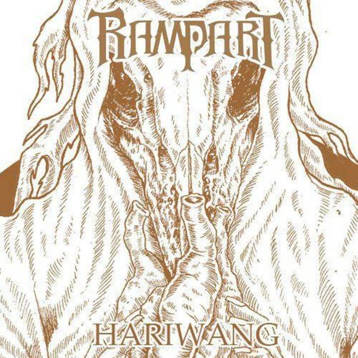 Rampart Cikarang Tour Dates