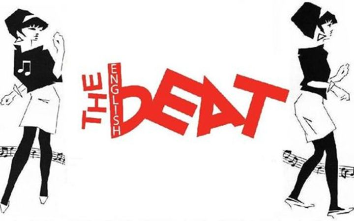 The English Beat @ Belly Up - Aspen, CO