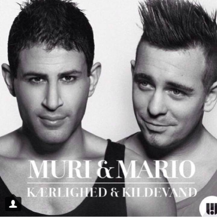 Muri & Mario Tour Dates