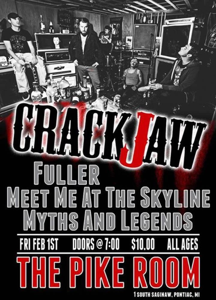Fuller Tour Dates