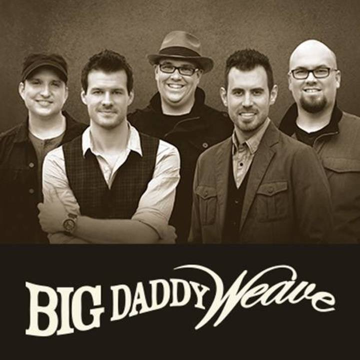 Big Daddy Weave @ Hills Alive Festival - Memorial Park - Rapid City, SD