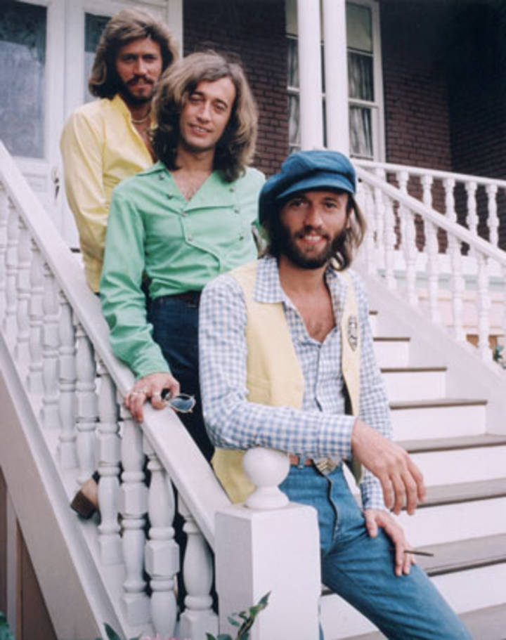 Bee Gees Tour Dates