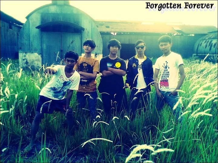Forgotten Forever Tour Dates