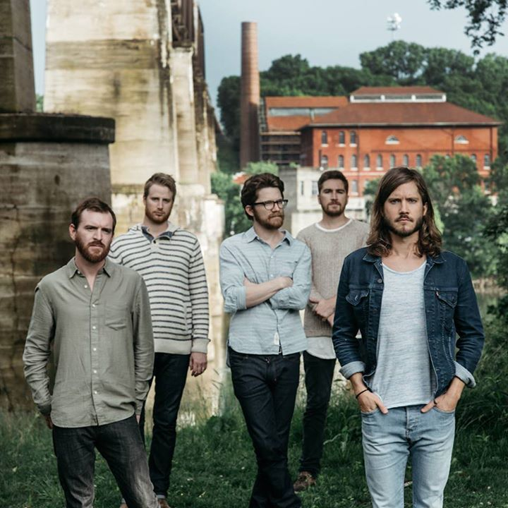 Moon Taxi @ Julian Smith Casino - Augusta, GA