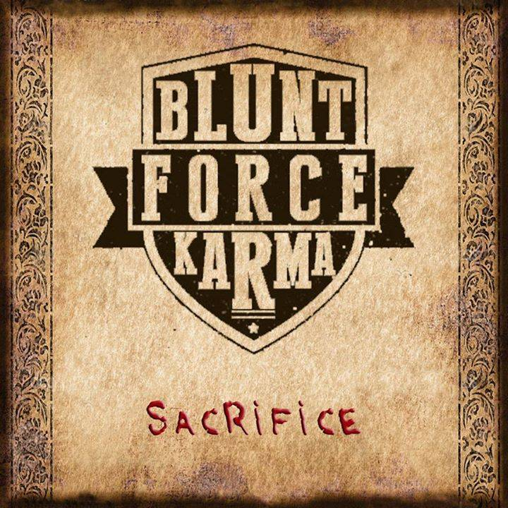 Blunt Force Karma Tour Dates