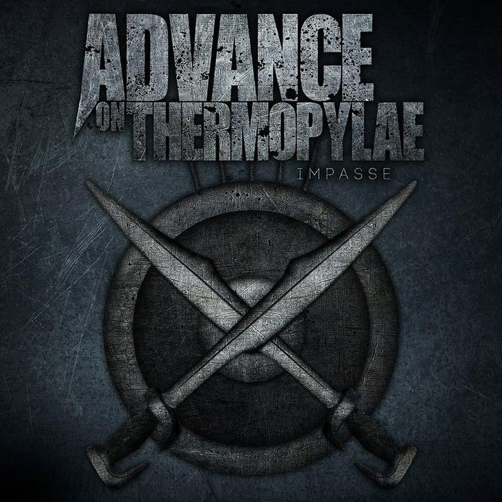 Advance on Thermopylae Tour Dates