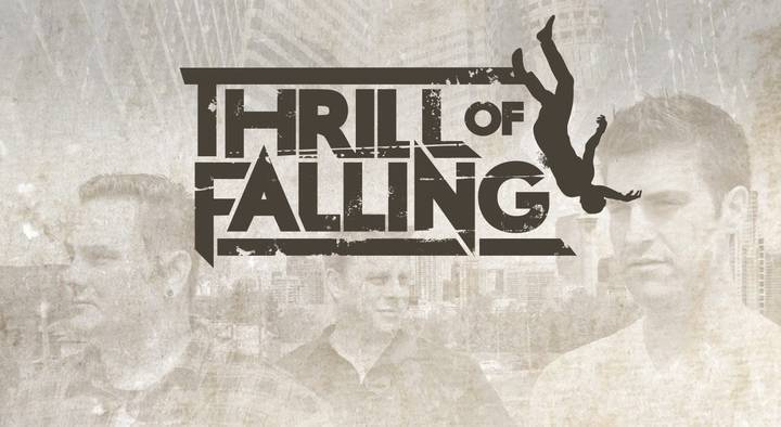 Thrill of Falling Tour Dates