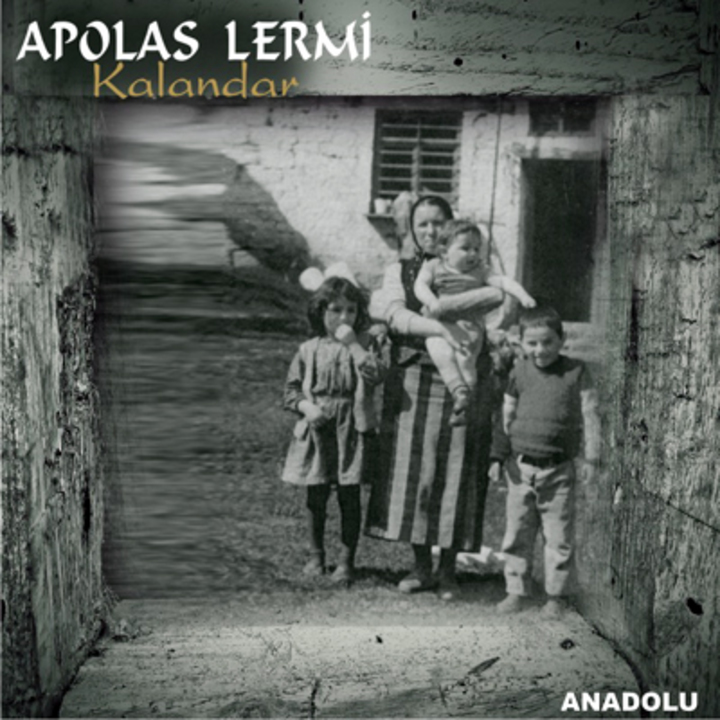 Apolas Lermi @ KTU AKM Hall - Trabzon, Turkey