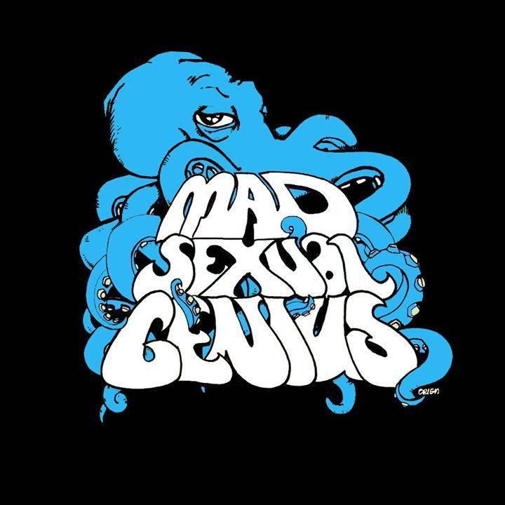 Mad Sexual Genius Tour Dates