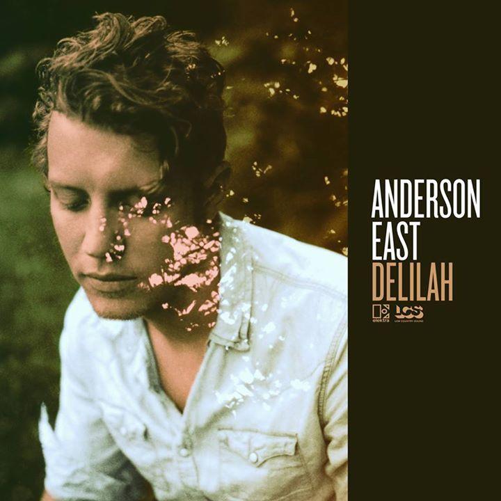 Anderson East @ The Belcourt Theatre - Nashville, TN