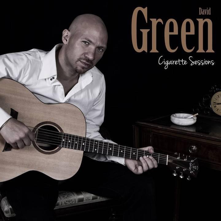 David Green Tour Dates