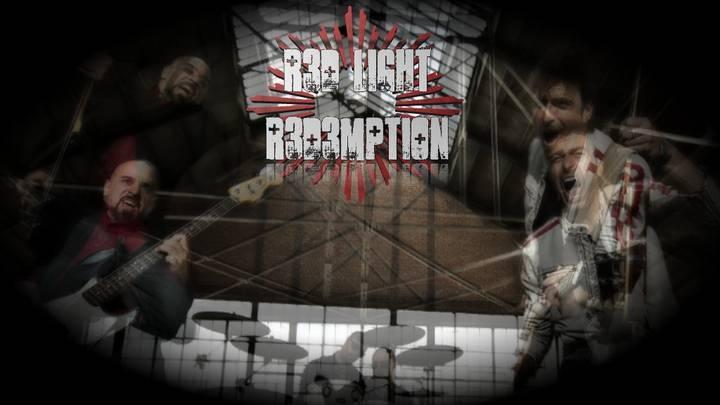 Red Light Redemption Tour Dates