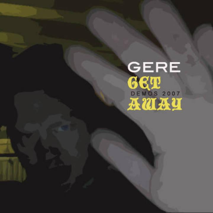 Gere Tour Dates