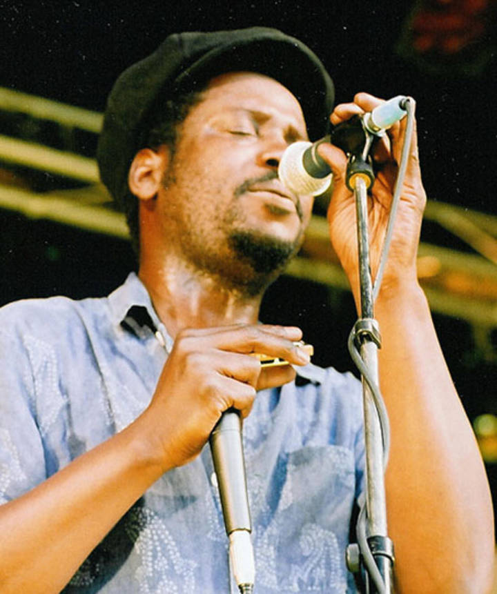 Errol Linton's Blues Vibe @ Green Note - London, United Kingdom