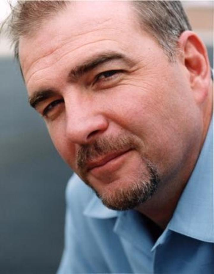 Bill Engvall @ The Reg Lenna Civic Center Theater - Jamestown, NY
