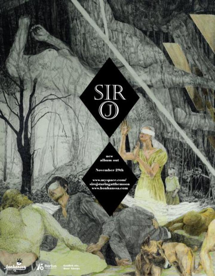 Sir OJ Tour Dates