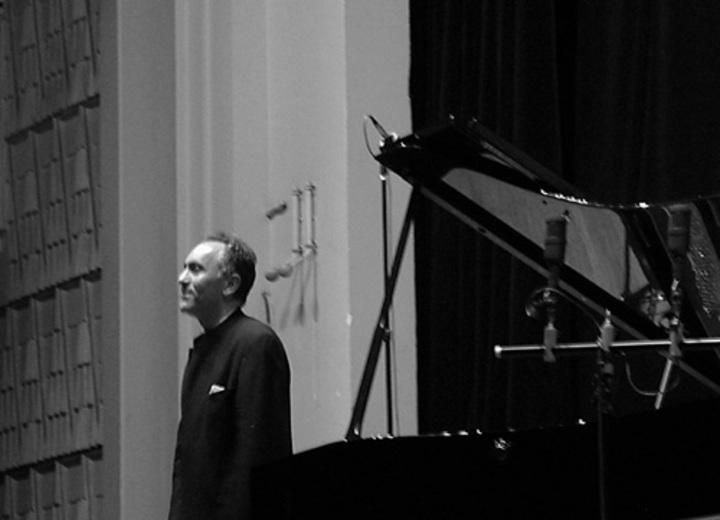 Abdel Rahman El Bacha @ Philharmonie de Paris - Paris, France